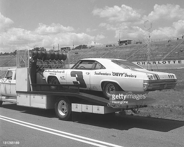 Bill Fox Chevrolet >> Stock Car Racing And 1965 Stock Photos and Pictures ...