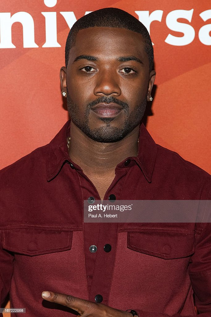 Ray J attends the 2013 NBCUniversal Summer Press Day held at The Langham Huntington Hotel and Spa on April 22, 2013 in Pasadena, California.