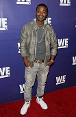 Ray J attends 'The Evolution of the Relationship Reality Show' presented by WE tv at The Paley Center for Media on March 19 2015 in Beverly Hills...