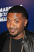Ray J attends WE TV's 'Marriage Boot Camp' reality stars 'David Tutera's Celebrations' premiere party at 1 OAK on January 8 2015 in West Hollywood...