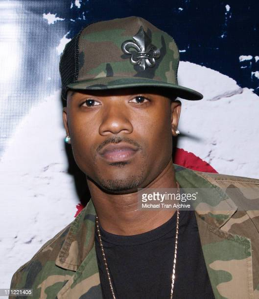 Ray J during Ben Sherman Takes on LA June 1 2006 at Ben Sherman LA Store Beverly Center in Los Angeles California United States