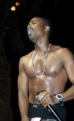 Ray J during Hot 937 Presents Ray J Keyshia Cole TOK and Neo Live at the Hippa Drome September 3 2005 at Hippa Drome in Springfield Massachusetts...