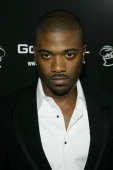 Ray J during House of Hype PreGrammy Party at Roosevelt Hotel in Hollywood California United States