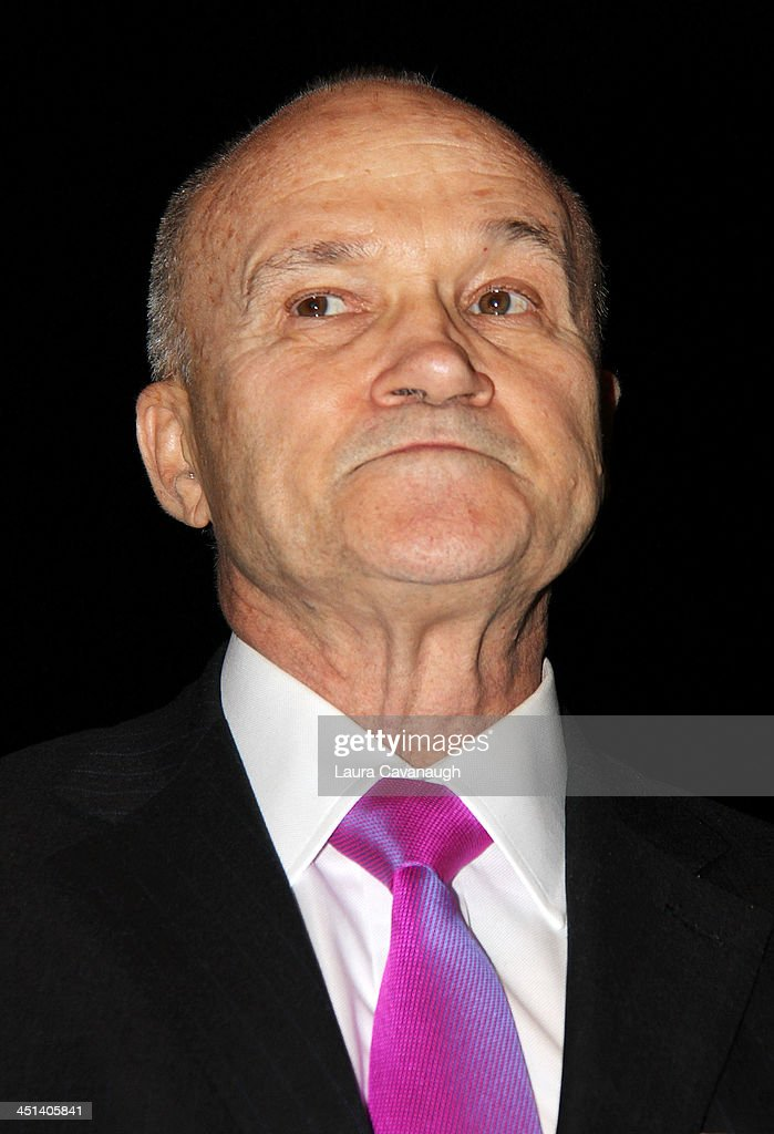 Ray Kelly attends the 2013 Federal Law Enforcement Foundation Luncheon at The Waldorf=Astoria on November 22, 2013 in New York City.