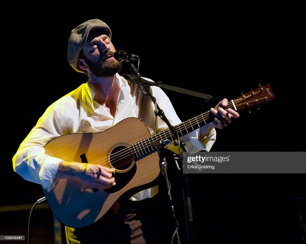 Ray Lamontagne & David Gray In Concert