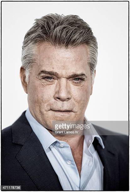 Ray Liotta attends the closing night screening of 'Goodfellas' during the 2015 Tribeca Film Festival at Beacon Theatre on April 25 2015 in New York...