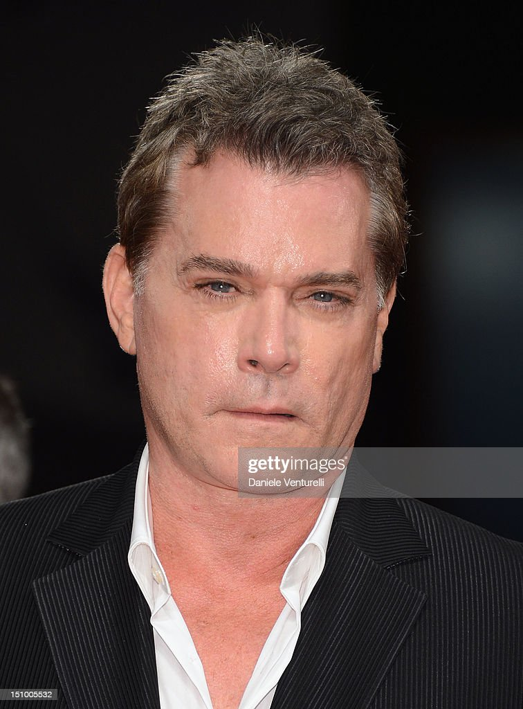 Ray Liotta attends 'The Iceman' Premiere during The 69th Venice Film Festival at the Palazzo del Cinema on August 30, 2012 in Venice, Italy.