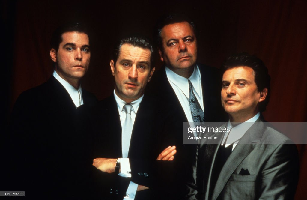 Goodfellas v Godfather
