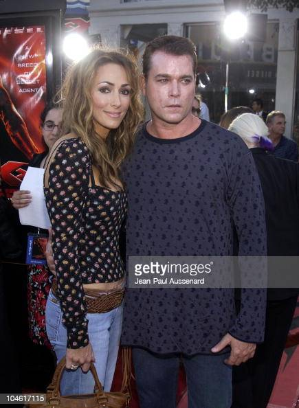 Ray (& Wife) Liotta Stock Photos and Pictures | Getty Images