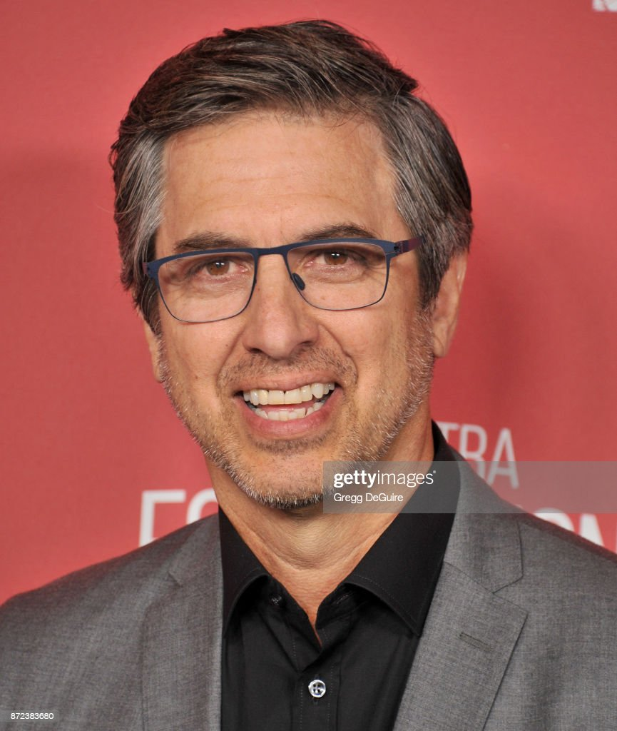 Ray Romano arrives at the SAG-AFTRA Foundation Patron of the Artists Awards 2017 on November 9, 2017 in Beverly Hills, California.