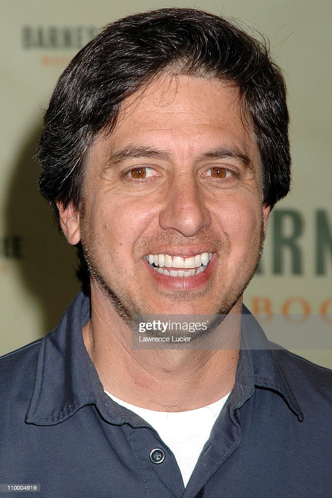 <a gi-track='captionPersonalityLinkClicked' href=/galleries/search?phrase=Ray+Romano&family=editorial&specificpeople=201675 ng-click='$event.stopPropagation()'>Ray Romano</a> during <a gi-track='captionPersonalityLinkClicked' href=/galleries/search?phrase=Ray+Romano&family=editorial&specificpeople=201675 ng-click='$event.stopPropagation()'>Ray Romano</a> Signs His Book Raymie, Dickie, and the Bean: Why I Love and Hate My Brothers at Barnes & Noble in New York City at Barnes & Noble Rockefeller Center in New York City, New York, United States.
