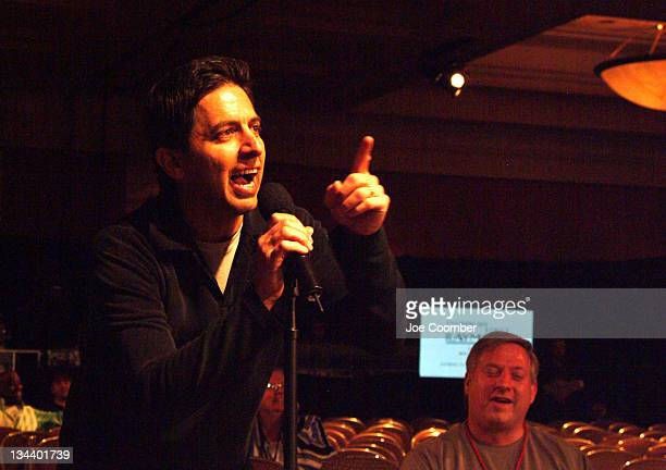Ray Romano during The Comedy Festival 'Everybody Loves Raymond' at Caesar's Palace in Las Vegas Nevada United States