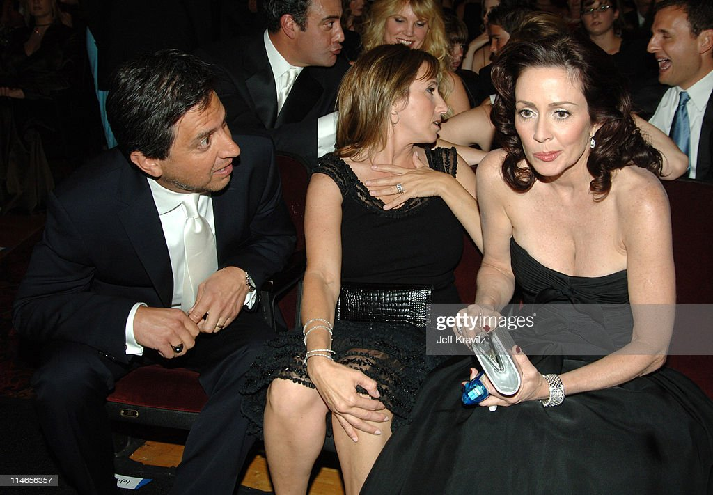 57th Annual Primetime Emmy Awards - Backstage, Audience and Architectural
