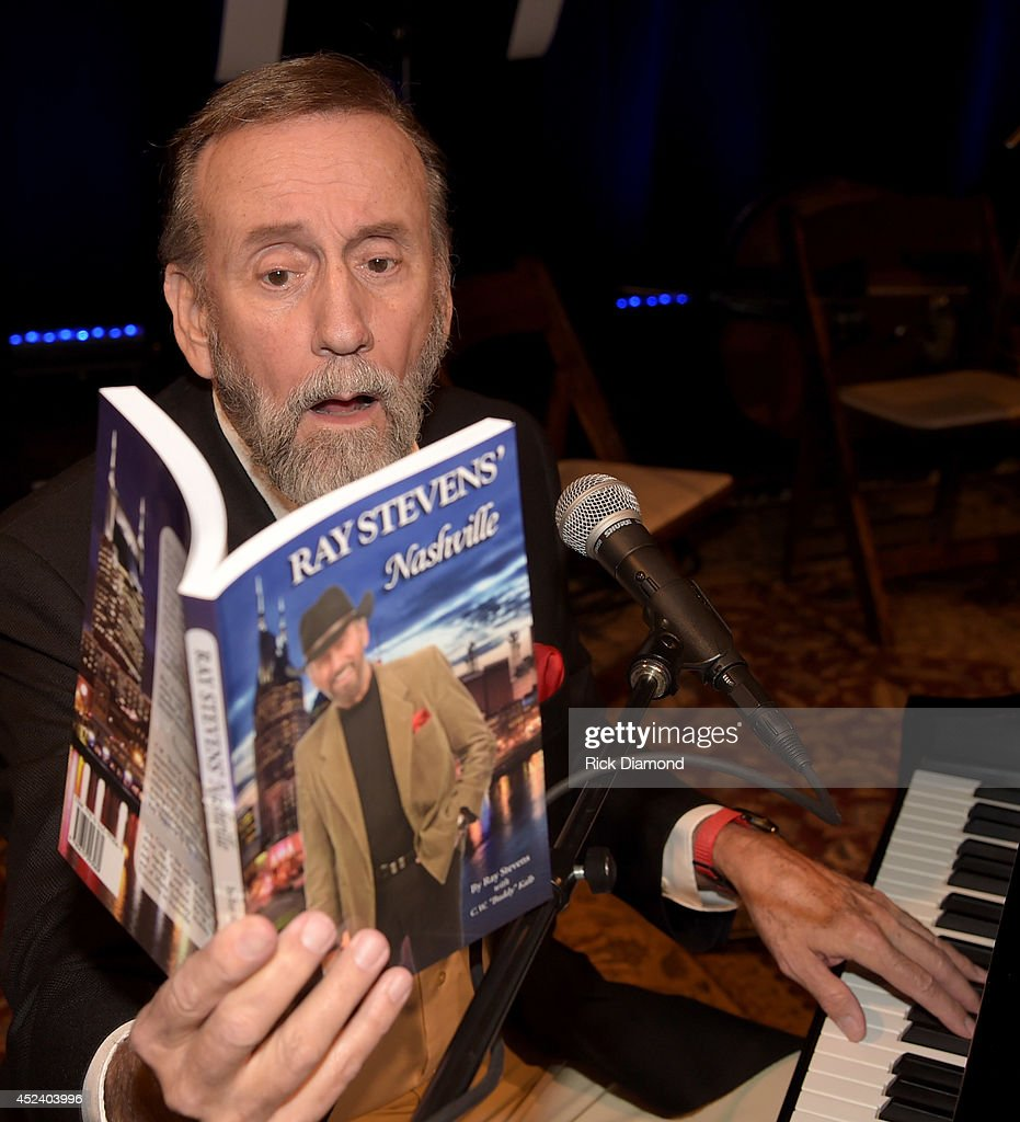 Ray Stevens - His All-Time Greatest Hits