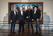 CMA Presents Country Music Hall Of Fame 2019 Inductee...