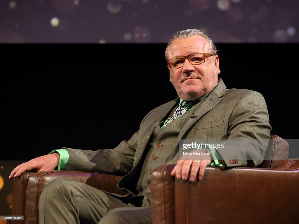 BAFTA: Life In Pictures - Ray Winstone: Photocall