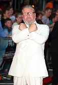 Ray Winstone attends the European Film Premiere of 'The Sweeney' at Vue Leicester Square on September 3 2012 in London England
