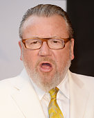 Ray Winstone attends the premiere of The Sweeney at Vue Leicester Square