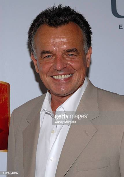 Ray Wise during LIVEStyle Entertainment Presents Hollywood Life Lounge at Cabana Club at Cabana Club in Hollywood California United States
