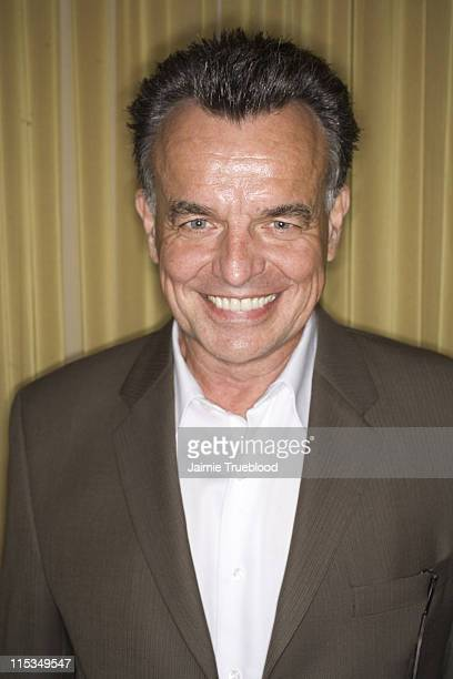 Ray Wise during Silver Spoon Hollywood Buffet Day 2 at Private Residence in Beverly Hills California United States