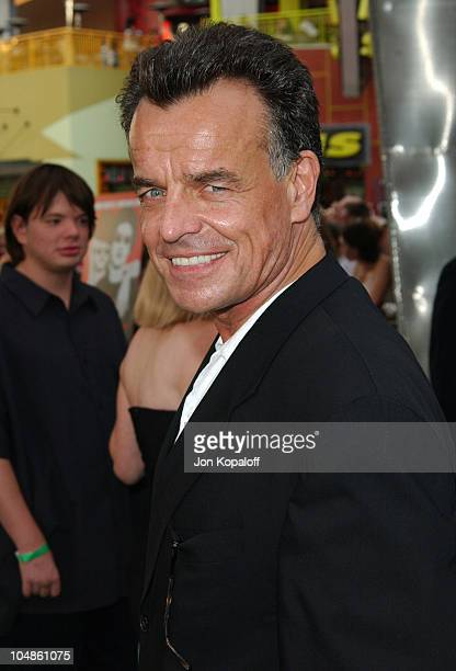 Ray Wise during World Premiere Of 'The Battle Of Shaker Heights' Arrivals at Universal Citywalk Theatres in Universal City California United States