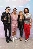 Billboard Latin Music Week 2021 - Day 1