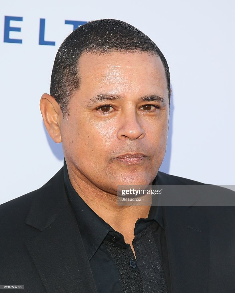 Raymond Cruz attends Covenant House Of California's Annual Fundraising Gala, A Night Honoring Our Stars at The Globe Theatre at Universal Studios on April 30, 2016 in Universal City, California.