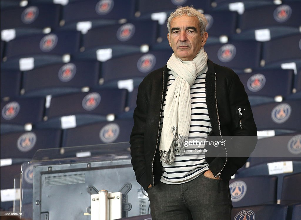 Paris Saint-Germain v Malmo FF - UEFA Champions League