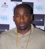 Raymond Felton during Hakim Warrick and Raymond Felton's Draft Party at Glo June 28 2005 at Glo in New York City New York United States