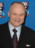 Raymond Kelly during Fox 5 Celebrates The 4th Anniversary Of The 10 PM News March 15 2007 at Fresco On The Go in New York City New York United States