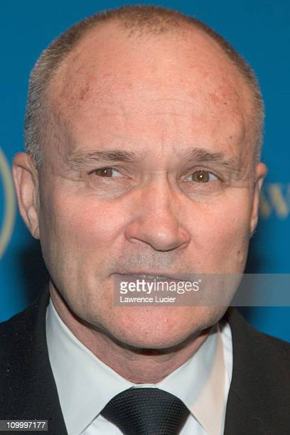 Raymond Kelly during The New York Public Library Hosts The 6th Annual Library Lions Gala at New York Public Library in New York City New York United...