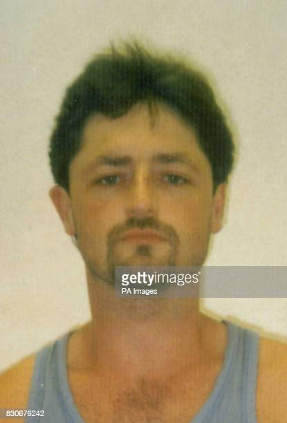Raymond Ryan who was jailed for life at London's Old Bailey for the murder of baker Mario Commatteo Ryan of Purley near Croydon south London carried...
