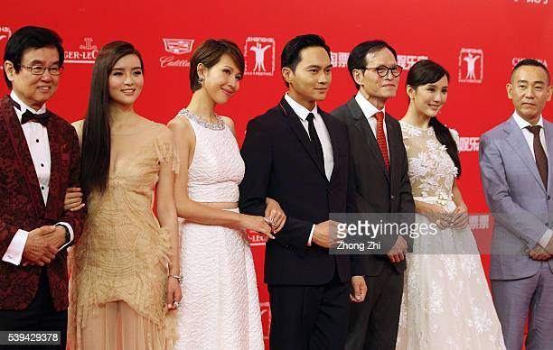 Ada Choi Stock Photos and Pictures | Getty Images