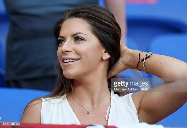 James Chester Aston Villa Girlfriend