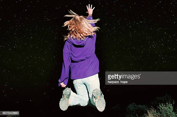 Reachign for the Stars