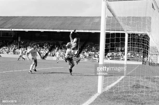 Reading 21 Walsall league match at Elm Park Saturday 7th September 1985