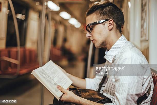 La lettura di un libro