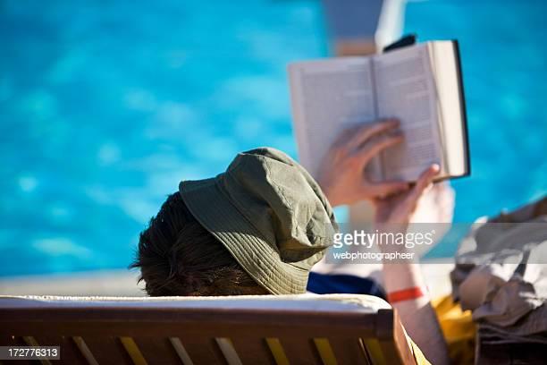 Livre de lecture