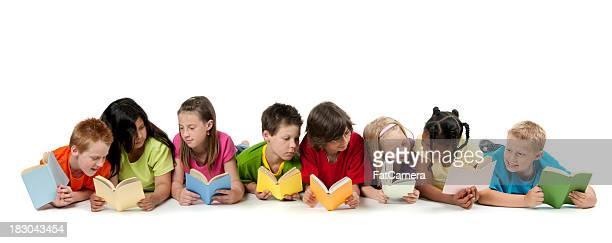 La lettura di libri