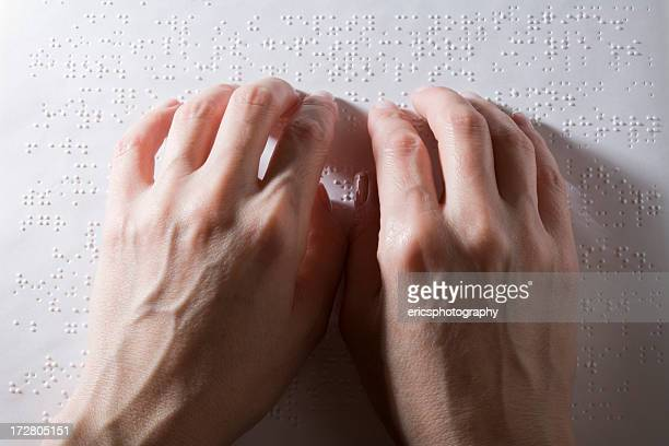 Lettura Braille