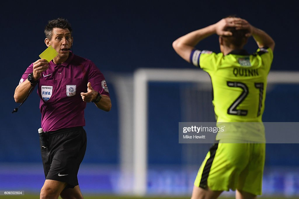 Brighton & Hove Albion v Reading - EFL Cup Third Round