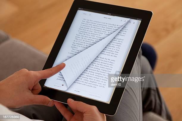 A ler ebook