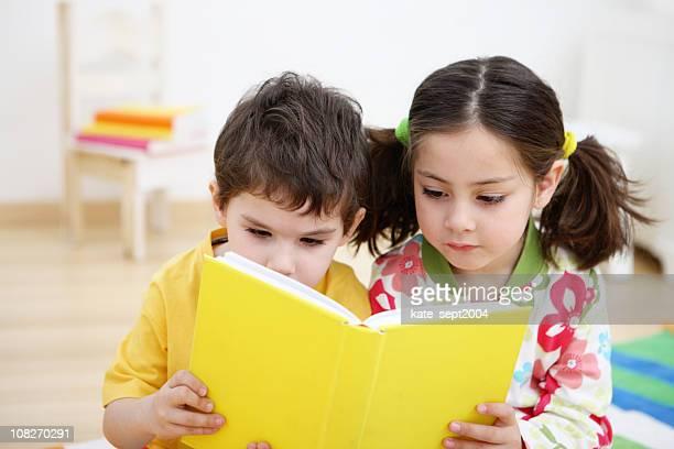 Lire les enfants