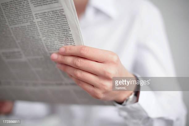Les actualités lecture