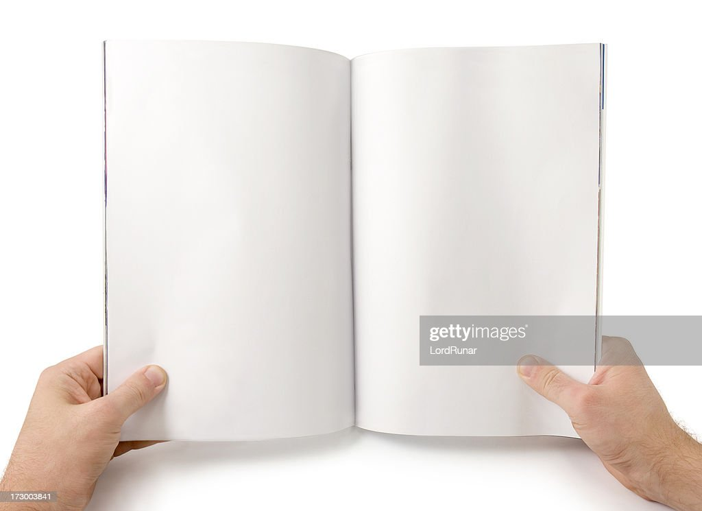 Reading publication