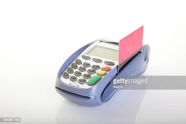 Ler o cartão