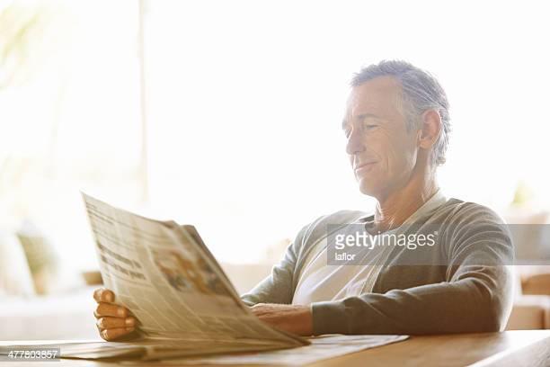 Leggendo le notizie quotidiane