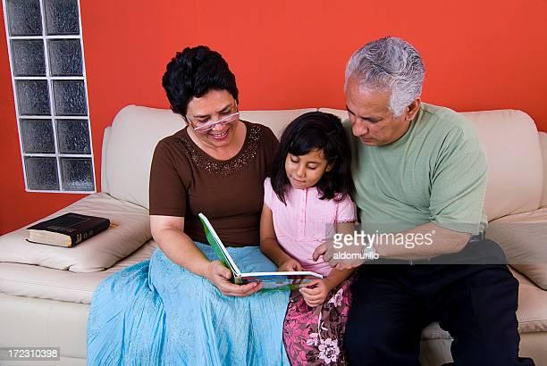 Reading zusammen