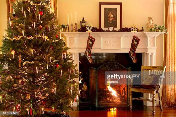 Preparados para Navidad