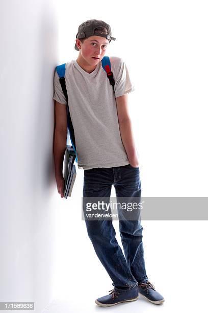 Bereit für die Schule